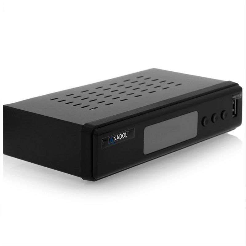 anadol adx 111c hd 1080p full hd kabelreceiver 49 90. Black Bedroom Furniture Sets. Home Design Ideas