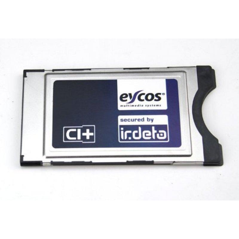 eycos irdeto ci modul f r den betrieb der neuen orf ice karte in rece. Black Bedroom Furniture Sets. Home Design Ideas