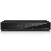 AB Cryptobox 650 HD C Kabel Receiver