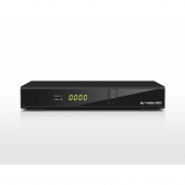 AB Cryptobox 700 HD  HEVC265 (H265) Sat Receiver