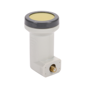 AX Mimic SUN PROTECT Single LNB 0.1dB
