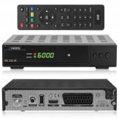 Anadol ADX 222s HD 1080p FULL HD Sat Receiver (HDMI,...