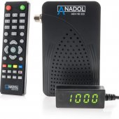 Anadol ADX HD 333 Mini Multistream Sat Receiver