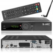 BEWARE RX540 EV HD 1080P RX540EV Digitaler Sat Receiver...
