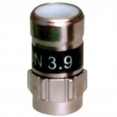 Cabelcon Self-Install F-Stecker Typ F-56 3.9, Item no...