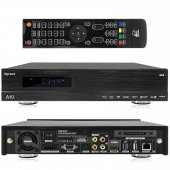 Egreat A10 4K HDD Media Player (HDMI, MKV, USB, LAN,...