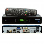 Medialink Smart Home ML2200 Hybrid Combo DVB-S/T2 1 Card...