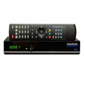 Medialink Smart Home ML4100 Hybrid Combo DVB-C/T2 1 Card...