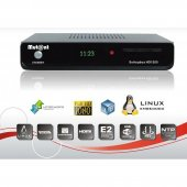 Mut@nt Digital Technology HD 1200 E2 Linux Sat Receiver