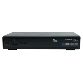 Next YE-18500 HD CIS PLUS Full HD Twin Sat Receiver