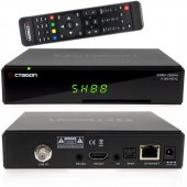 OCTAGON SX88+ OPTIMA H.265 HD S2+IP Multistream Sat Receiver