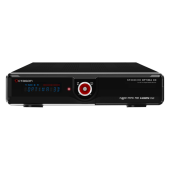 Octagon SF 2028 HD Optima 3D Full HD Twin Kabelreceiver...