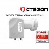 Octagon Twin Optima OTLO LNB 0.1dB