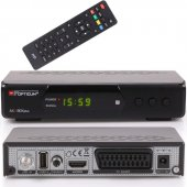Opticum AX SBOX PLUS HD HDTV Sat Receiver,...