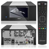 Xtrend ET 8500 HD Linux Full HD HbbTV Receiver PVR ready...