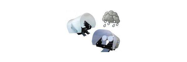 Wetterschutzkappen