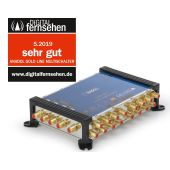 Anadol Gold Line 5/16 Multischalter für 1 Satelliten...