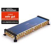 Anadol Gold Line 5/32 Multischalter für 1 Satelliten...