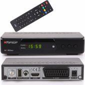 Opticum AX SBOX PLUS HD HDTV Sat Receiver,...