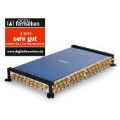 Anadol Gold Line 9/32 Multischalter für 2 Satelliten...