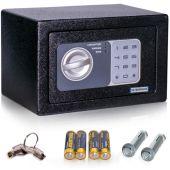 Anadol Tresor BASIC, Elektronischer-Safe mit...