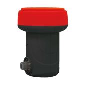 AX / Red Eagle Black Buster Premium Single LNB 0.1 dB