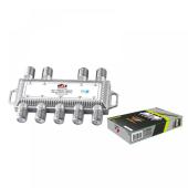 AX Ultra Line 8/1 DiSEqC Schalter
