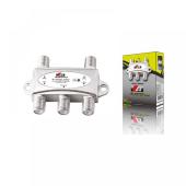 AX Blaster Line 4/1 DiSEqC Schalter