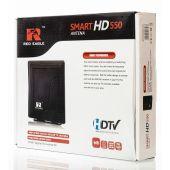 Red Eagle / Opticum Smart HD 550 DVB-T Indoor Antenne Aktiv
