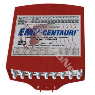 EMP Profiline DiseqC Schalter EMP S.16/1 PCP W3