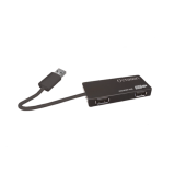 Octagon USB HUB für SF 918 SE+ 10x8 und SF8 Serie