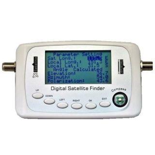 AX / Red Eagle Satfinder Spotter SF-4 Professionell mit Kompass und Ton