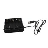 Octagon Batterie Pack mit F-Anschluss für alle...