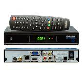 Medialink Smart Home ML2200 Hybrid Combo DVB-S/T2 1 Card...