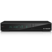 AB Cryptobox 650 HD C Kabel Receiver