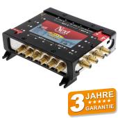Next YE 6/8S Gold Multischalter mit MDU5 LNB-Anschluss...