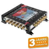 Next YE 6/12S Gold Multischalter mit MDU5 LNB-Anschluss...