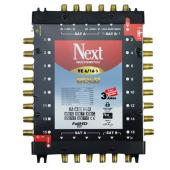 Next YE 6/16S Gold Multischalter mit MDU5 LNB-Anschluss...