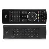 VU+ Original Fernbedienung mit Tastatur (Qwertz Layout)...