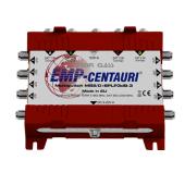 EMP Centauri Profi Class Multischalter MS 5/8 PLP-3 Stromlos