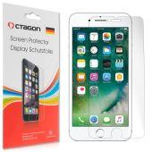 OCTAGON Display Schutzfolie für Samsung S5 CLAER
