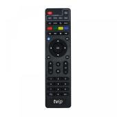 TVIP Original Fernbedienung für IPTV Boxen v.410 / v.412 /  v.412 SE