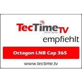 Octagon LNB Cap 365 Wetterschutzkappe für LNB`s