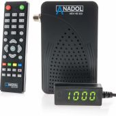 Anadol ADX HD 333 Mini Multistream Sat Receiver